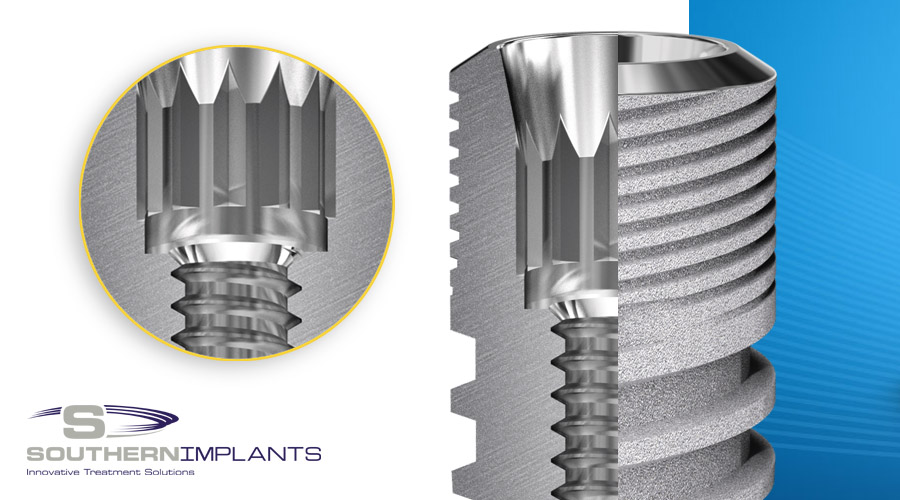 High Strength Material and Two Body Shaped Options for the Deep Conical Implant