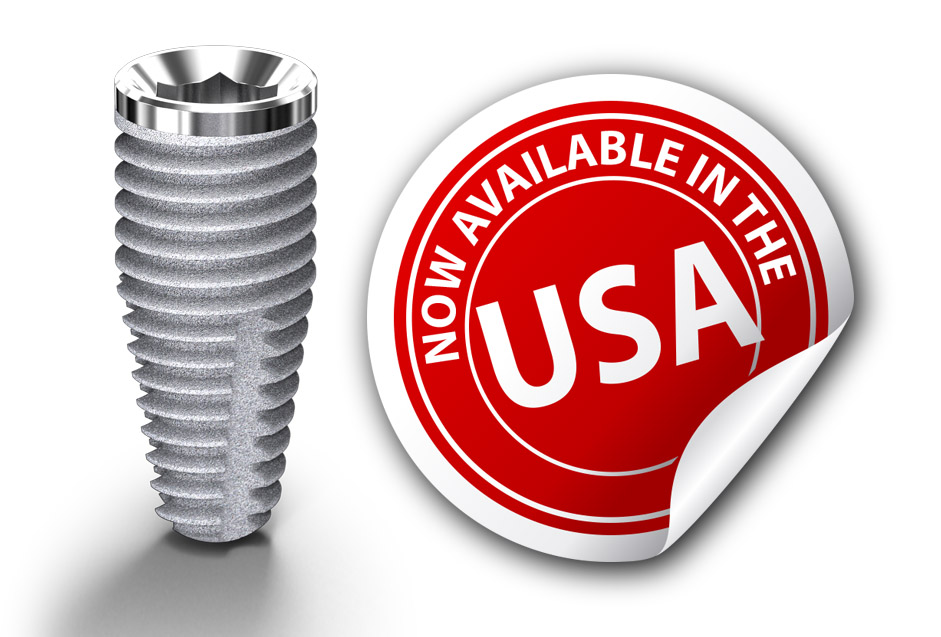 Southern Implants Advanced Dental Implant System PROVATA™ Now Available in the U.S.