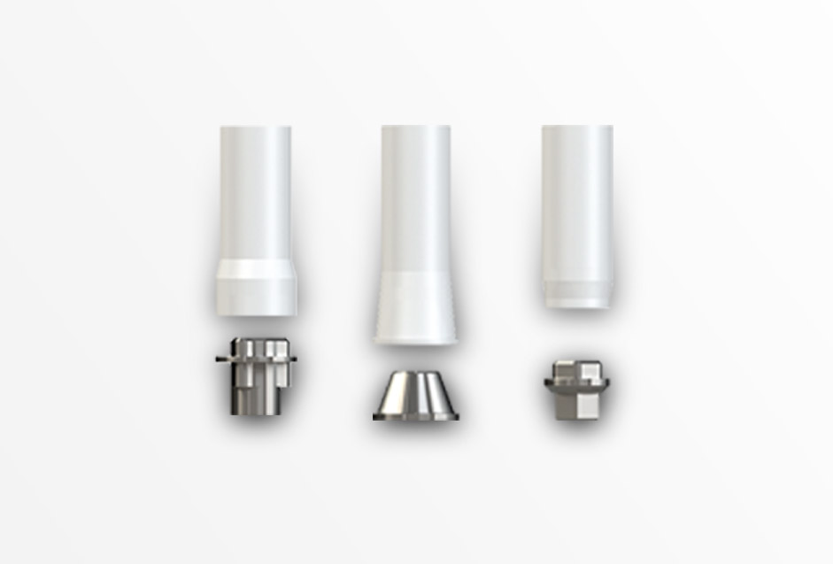Passifs ™ Abutments