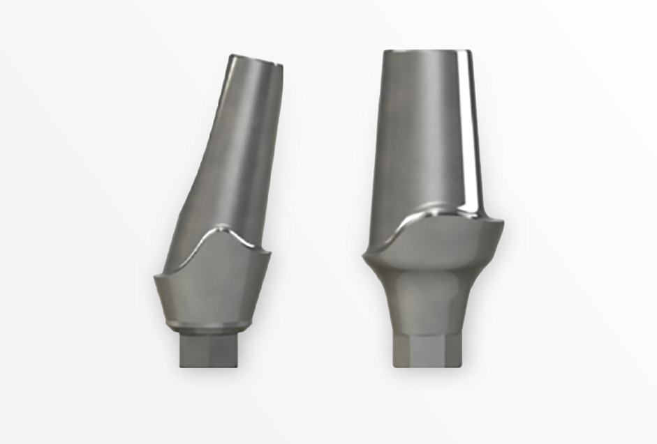 Prosthetics - Cosmetic Abutment