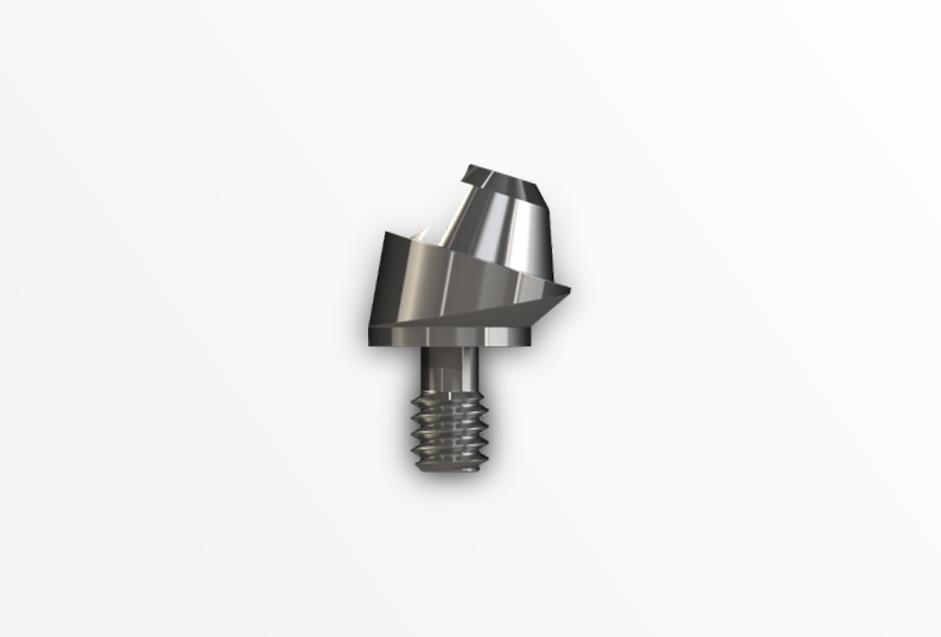 Prosthetics - Compact Conical