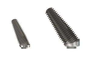Co-Axis® Implant