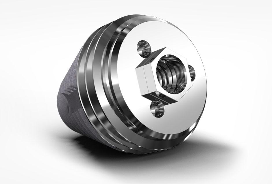 MSc MAX Implant
