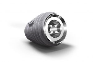 External Hex - Co-Axis® Implants