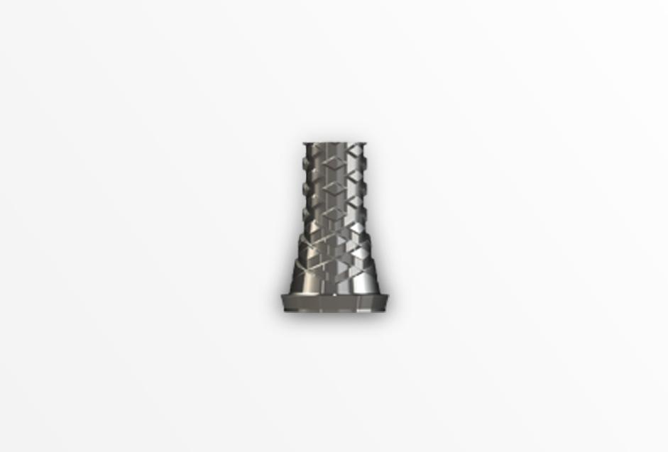 TMCW1/5 - Titanium