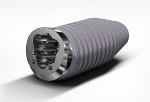 Tri-Nex Connection – Co-Axis® Implants