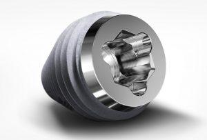 Tri-Nex Connection – Tri-MAX Implants
