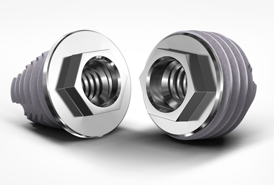 Ultra Short Implants