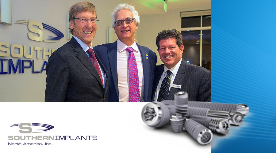 Southern Implants' new North American Headquarters