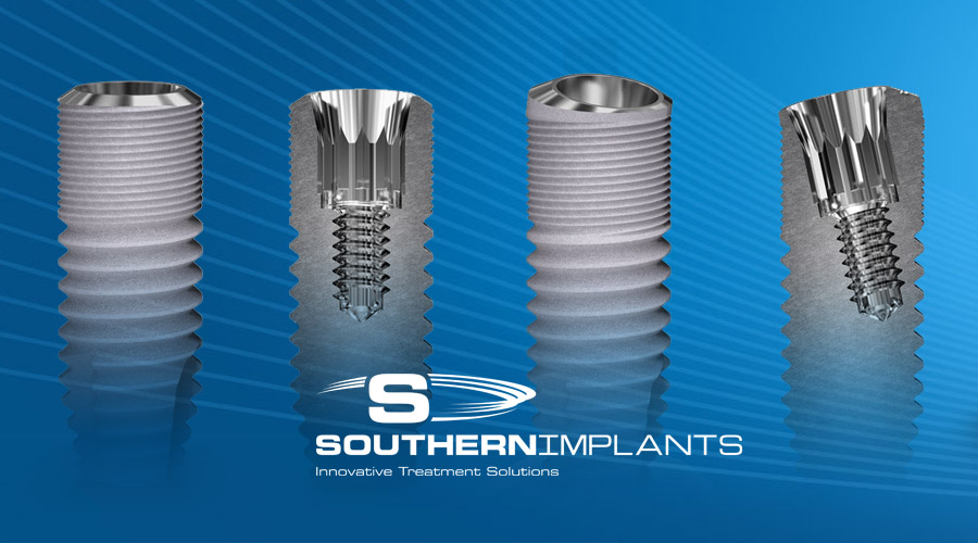 Dental Implant System Offers Practitioners a Dental Implant With State-of-the-art Design
