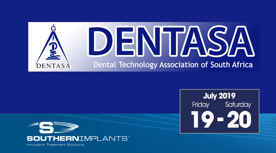 July 19-20, 2019 – DENTASA Summit