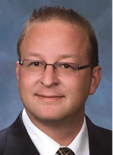 Douglas Dompkowski, DDS